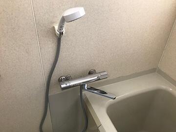 シャワー交換