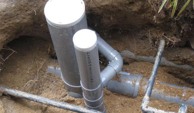 水道管・排水管